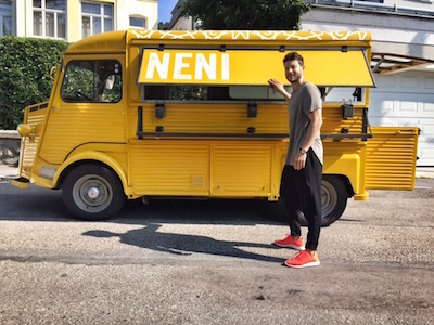 NENI Food Truck thumb