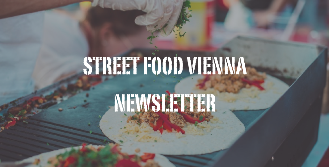 Street Food Vienna Newsletter