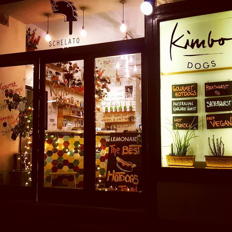 Kimbo Dogs Winter Pop Up (Foto © Kimbo Dogs)